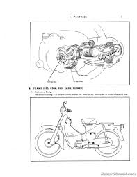 honda cd70 engine manual