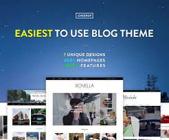 Savvy Home Blog by 30 Best Personal Blog Wordpress Themes 2017 Colorlib