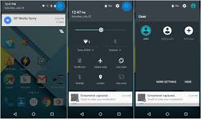 android user how to change your user profile pic in android lollipop