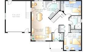 open layout house plans simple open house plans open floor plan house designs small open