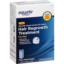 men u0027s rogaine solution one month supply walmart com