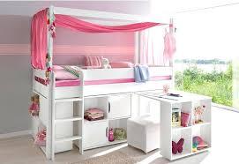lit bureau combiné lit bureau combine lit combinac avec plan de travail rangements en
