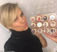 yolanda foster back of hair yolanda foster finds out source of lisa rinna s gossip over