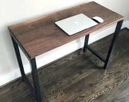 Reclaimed Wood Desk Furniture Reclaimed Wood Desk Etsy