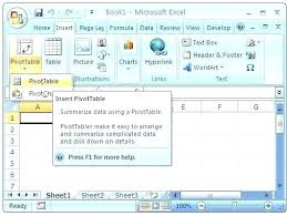 how to use pivot tables how to use a pivot table in excel 2010 excel pivot table how to