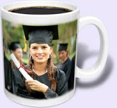 graduation mug photomugsfast graduation photo mugs