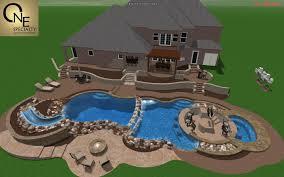 custom pools by design lightandwiregallery com