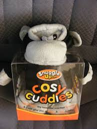Cosy Bn Monkey Snuggle Up Cosy Cuddles Scented Tummy