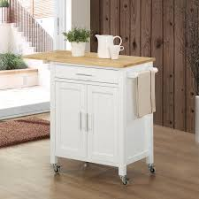 have to have it sunset trading vermont kitchen cart white with