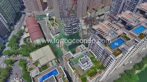 global city mckinley hills and fort bonifacio condominiums the florence at mckinley hill fort preselling 1br 2br 3br