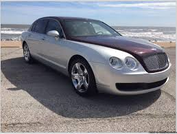 lexus suv for sale in lubbock tx bentley continental flying spur sedan in texas for sale used