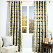 And Orange Curtains Curtain Shower Curtains At Yellow Shower Curtain Yellow