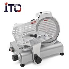 table top meat slicer fy ms220 sale table top stainless steel semi automatic meat