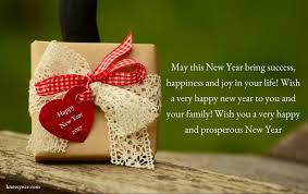 50 touching new year wishes 2017 for someone special lover