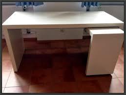 Schreibtisch Dunkelbraun Ikea Schreibtisch Ausziehbar Home Deko Ideen