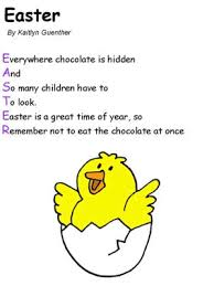 free easter speeches poems about for kids about about about friendship