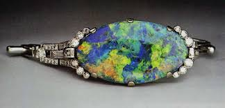 tourmaline opal opal value price and jewelry