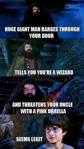 Harry Potter Funny Memes - 10 funny harry potter pics for today harry potter book lists and