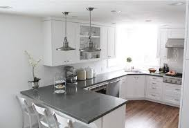 grey kitchen cabinets with white countertop inspirationfordecoration kitchen remodel small