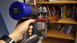 Dyson Handheld Vaccum Dyson V8 Absolute Review The Best Cordless Vacuum Is Reduced For