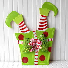 christmas door decorating contest winners the attractive