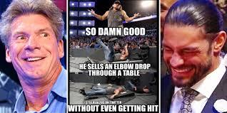 Aj Styles Memes - 25 memes that show wwe makes no sense screenrant