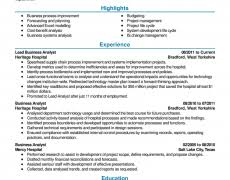 it resume tips 9 onebuckresume layout examples builder samples