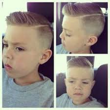 boys haircut with sides boys haircut short on the sides and longer on top hair