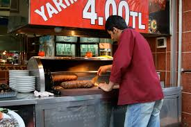 istanbul street food guide what and where to eat eater