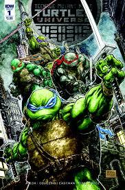 idw publish teenage mutant ninja turtles ongoing series