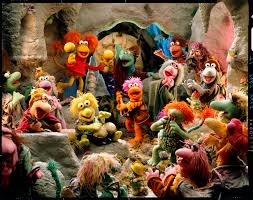 fraggle rock wedding band jim hensen s fraggle rock yes i am showing my age