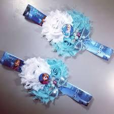 frozen headband 93 best frozen headband bow images on crowns frozen