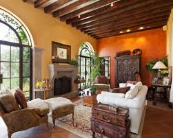 Mediterranean Style Home Decor Ideas by New 90 Spanish Style Home Designs Decorating Inspiration Of
