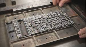 letterpress printing popular printing methods today printingdeals org