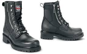 motorcycle footwear mens men s trooper motorcycle boot mb416