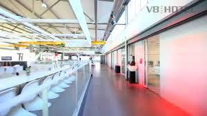 v8 hotel motorenwerk region stuttgart youtube
