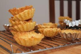 norwegian christmas cookie recipe sandkaker thanks for food
