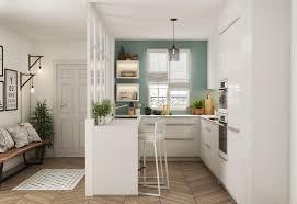 cuisine 5m2 kitchenette que faut il privilégier pour une cuisine