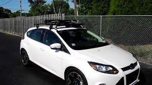 nissan versa roof rack 11 ford focus roof rack 2012 for ford focus 2012 2015 hatchback
