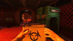 viscera cleanup detail shadow warrior tasks you with cleaning up