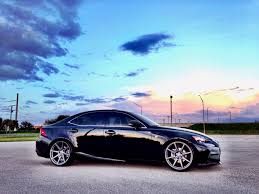 lexus slammed 2014 lexus is250 on velgen wheels vmb8 2014 lexus is250 o u2026 flickr