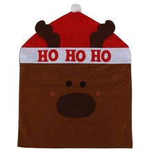 chair back cover popular santa chair covers buy cheap santa chair covers lots from