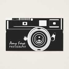 Transparent Business Cards India Photography Business Cards U0026 Templates Zazzle