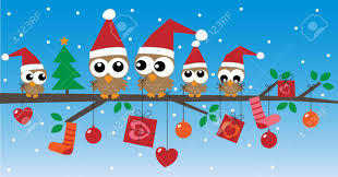 merry happy holidays header or banner royalty free