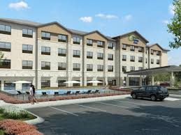 Spring Valley Apartments Austin by Holiday Inn Express Austin Affordable Hotels By Ihg