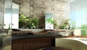 natural tones bath design interiors bathrooms