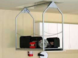garage attic lift plans stowaway attic lift vendermicasa