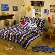 Surfing Bedding Sets Surfer Bedding Set By Surf Designer Dean Miller