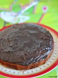 chocolate orange cake with chocolate ganache easy cake recipes