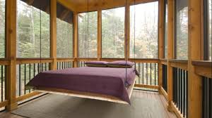 Swinging Bed Frame 80 Bed Frame And Hanging Creative Ideas 2017 Amazing Design Bed
